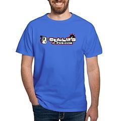 Sullyspub.com Color T-shirt