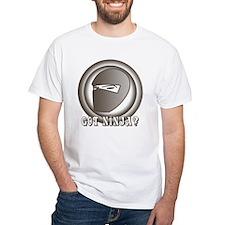 Retro Ninja Shirt