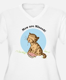 Mew are Missed T-Shirt
