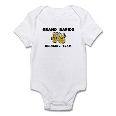 Grand Rapids Infant Bodysuit