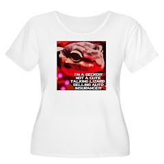 I'm A Gecko! T-Shirt