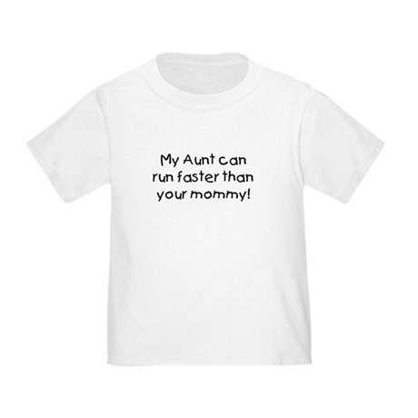 runfaster_mom T-Shirt