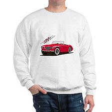 The 100 Sweatshirt