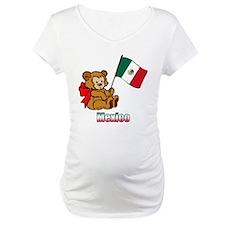Mexico Teddy Bear Shirt