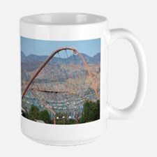 Coaster Large Mug