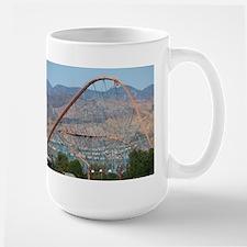 Coaster Mug