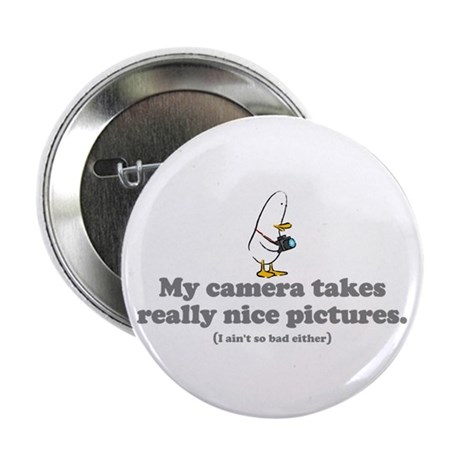 """WTD: My camera takes... 2.25"""" Button (10 pack)"""