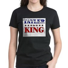 TAYLER for king Tee