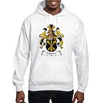 Futterer Family Crest Hooded Sweatshirt