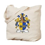 Fugger Family Crest Tote Bag
