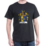 Fugger Family Crest Dark T-Shirt