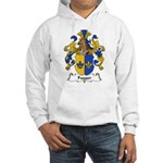 Fugger Family Crest Hooded Sweatshirt