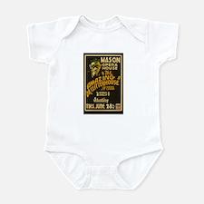 Amazing Dr. Clitterhouse Infant Bodysuit