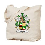 Frohn Family Crest Tote Bag