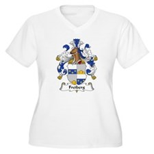 Freiberg Family Crest T-Shirt
