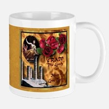 Greek Goddess Erato Mug