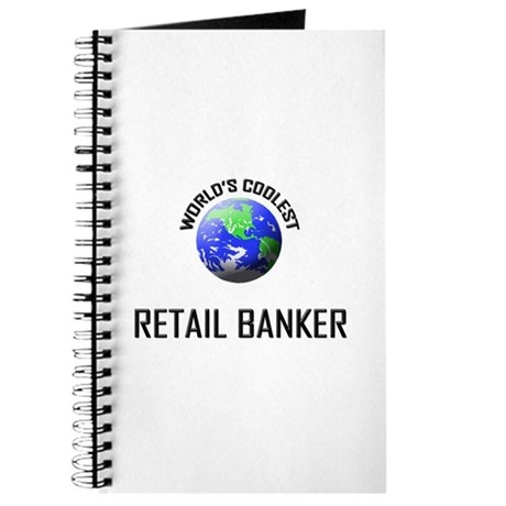 World's Coolest RETAIL BANKER Journal