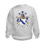 Fischbach Family Crest Kids Sweatshirt