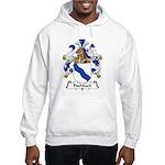 Fischbach Family Crest Hooded Sweatshirt