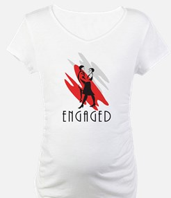 Engagement Shirt
