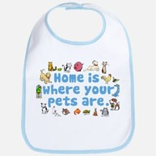 Home Is Bib