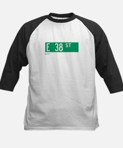 38th Street in NY Tee