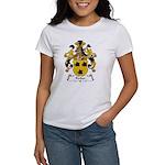 Ferber Family Crest Women's T-Shirt
