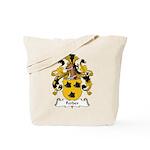 Ferber Family Crest  Tote Bag