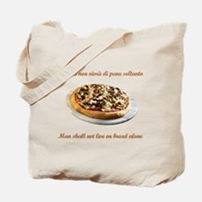 Grocery Tote Bag