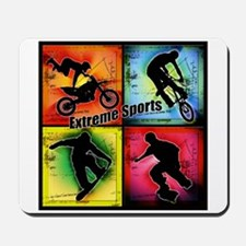 Extreme Sports Mousepad