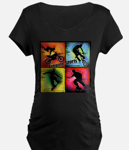Extreme Sports T-Shirt