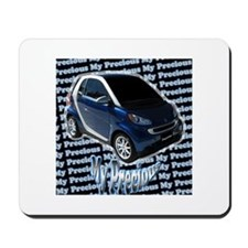 Smart Car Mousepad