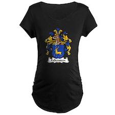 Falkenstein Family Crest T-Shirt