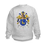 Falkenstein Family Crest Kids Sweatshirt