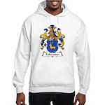 Falkenstein Family Crest Hooded Sweatshirt