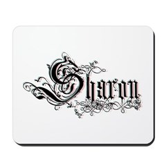 Sharon Mousepad