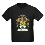 Fabricius Family Crest Kids Dark T-Shirt