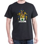 Fabricius Family Crest Dark T-Shirt