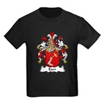 Esser Family Crest Kids Dark T-Shirt