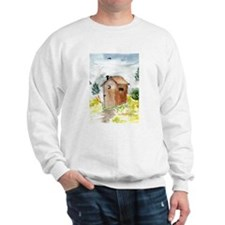 Outhouse Sweatshirt