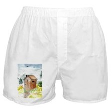 Outhouse Boxer Shorts