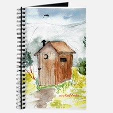 Outhouse Journal