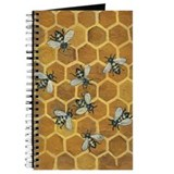 Beekeeper Journals & Spiral Notebooks