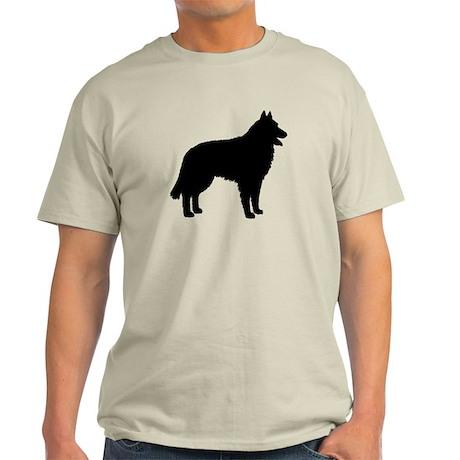 Belgian Sheepdog Light T-Shirt