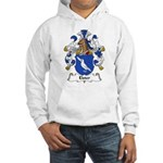 Elster Family Crest Hooded Sweatshirt