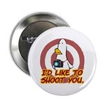 "WTD: I'd like to shoot you 2.25"" Button (10 pack)"