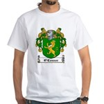 O'Connor Family Crest White T-Shirt
