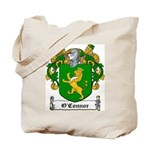 O'Connor Family Crest Tote Bag