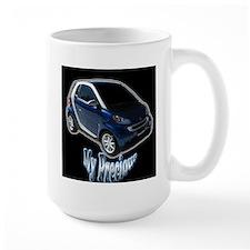 SmartCar Mug