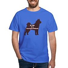 BFF Norwegian Buhund T-Shirt